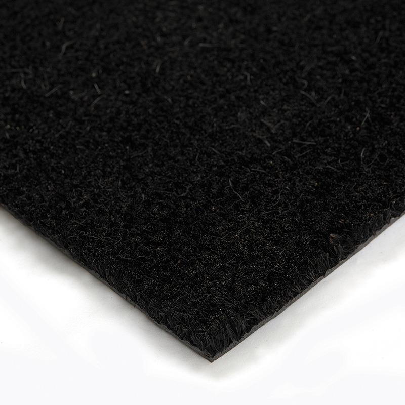 Coir Dyed Black