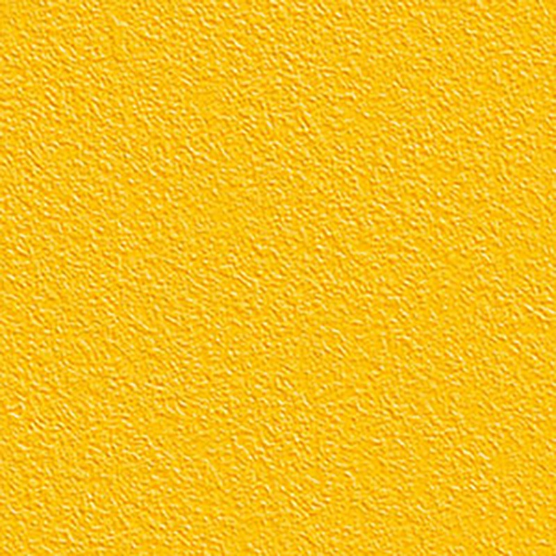 No Skidding Grit Tapes Yellow