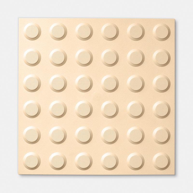 Tactiles Cream Studs