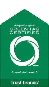 Global Green Tag Level C